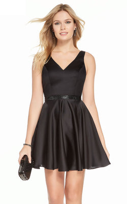 Alyce 3884 Dress Black