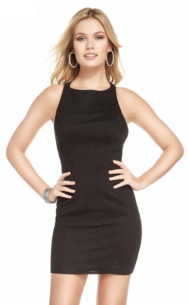 Alyce 4160 Dress Black