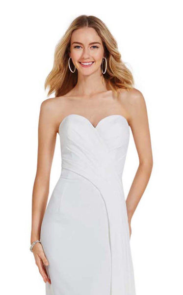 Alyce 8005 Diamond-White