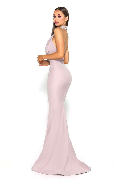 Portia and Scarlett Amanda Gown Dress