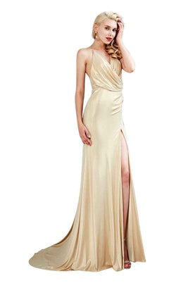 Angela and Alison 71042 Dress
