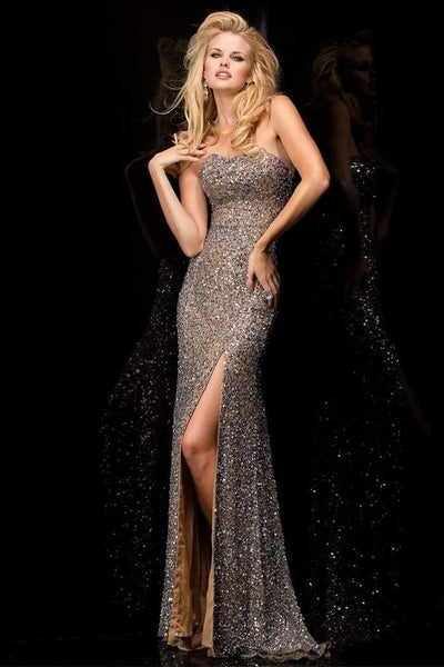 Bg Haute E01015 Dress