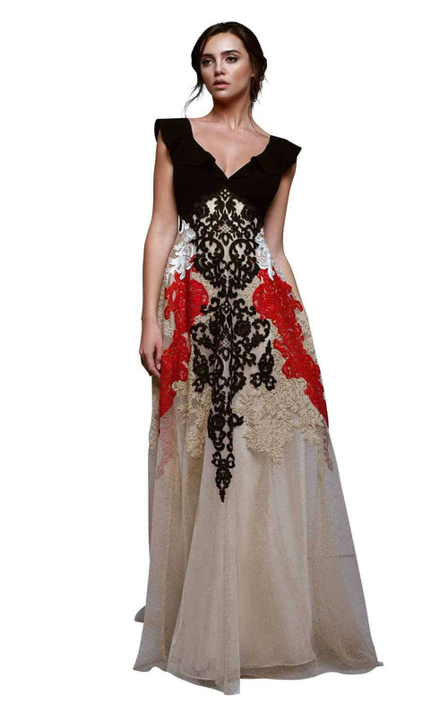 Beside Couture by Gemy Dresses | Shop Formal & Evening Gowns