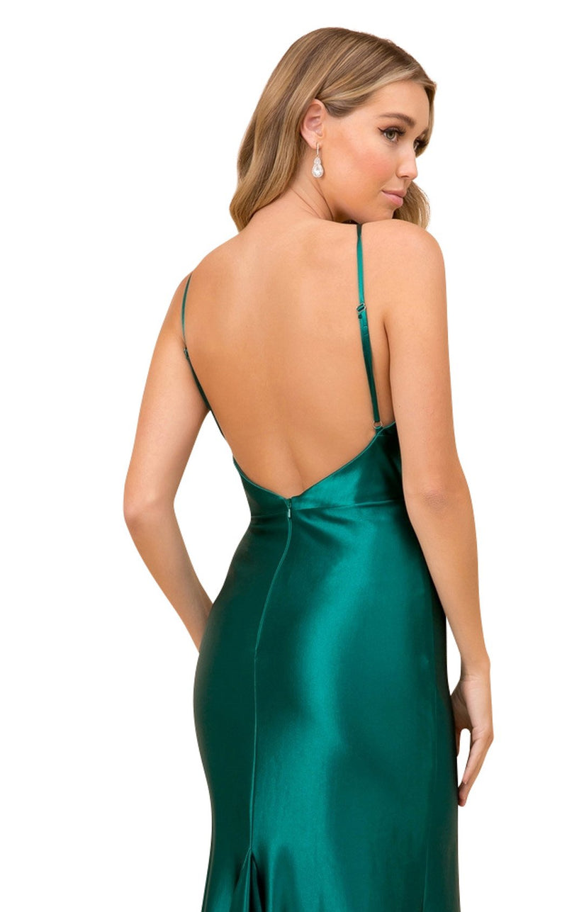 Nox Anabel C213 Dress Green