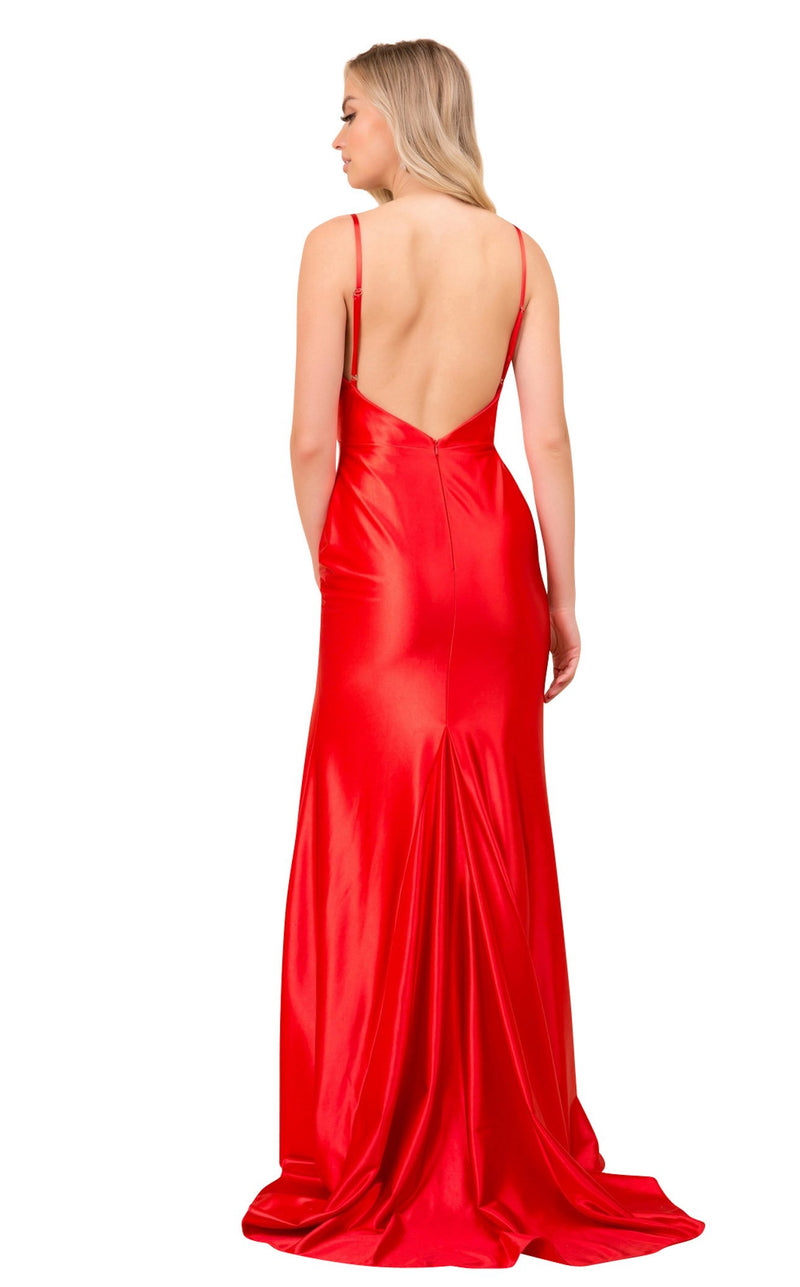 Nox Anabel C213 Dress Red
