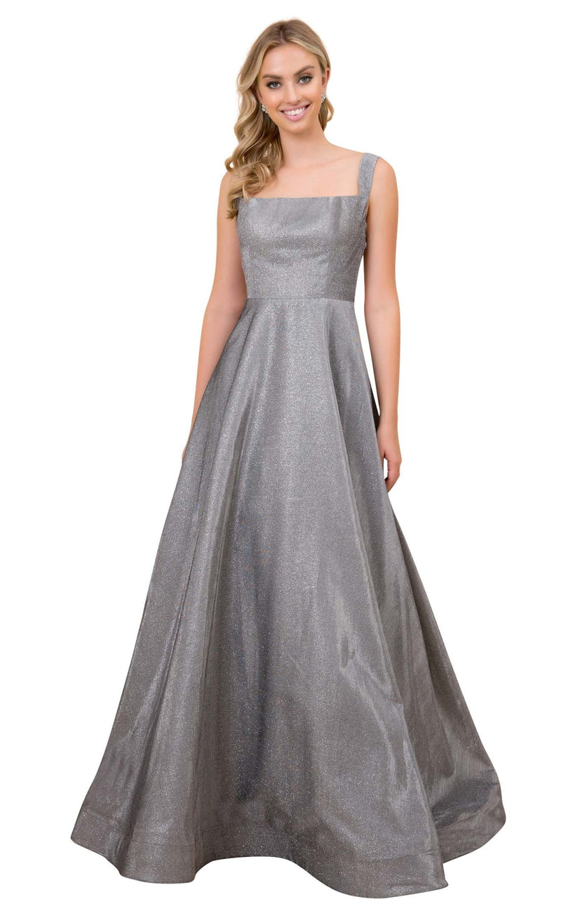 Nox Anabel C240 Dress Gray