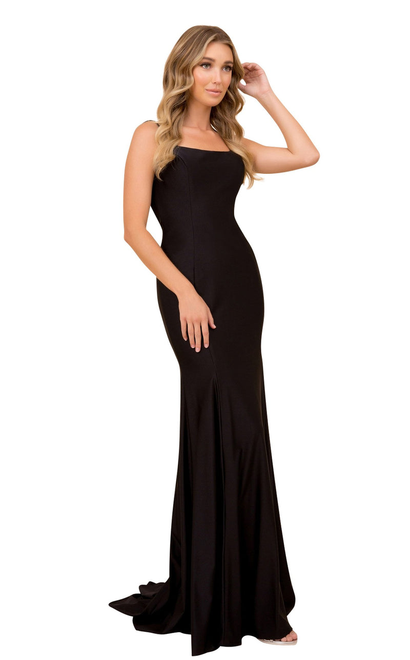 Nox Anabel C301 Dress Black