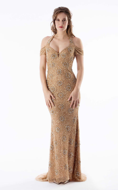 Gatti Nolli Couture OP4989 Dress