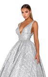 Portia and Scarlett Cinderella Dress