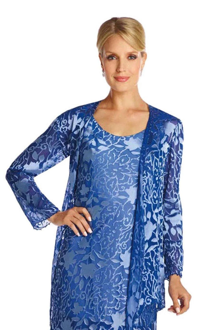 Montage CP11628 Royal-Blue