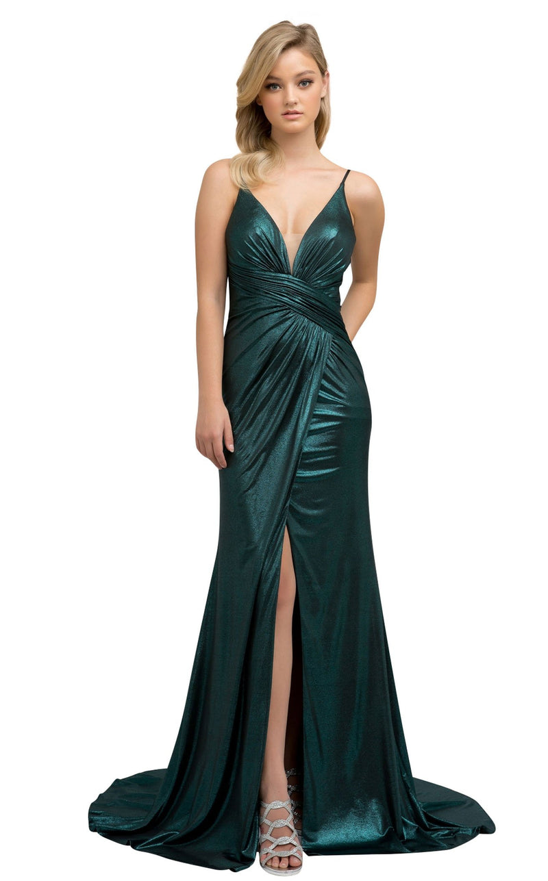 Nox Anabel E365 Dress Green
