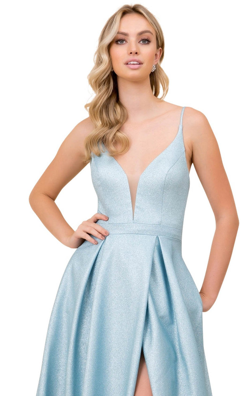 Nox Anabel E379 Dress Blue