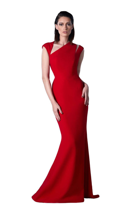 Saboroma 4344 Dress