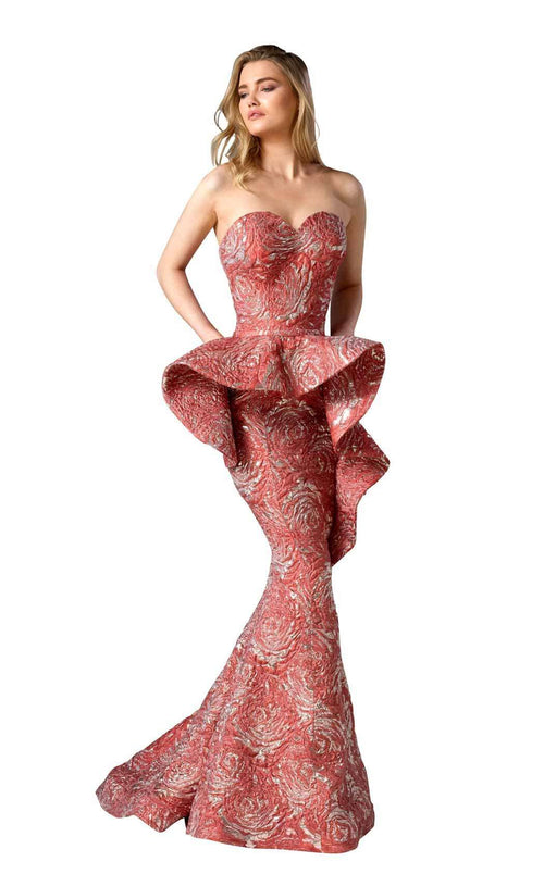 Edward Arsouni Couture 0293