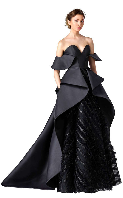Edward Arsouni Couture 0320