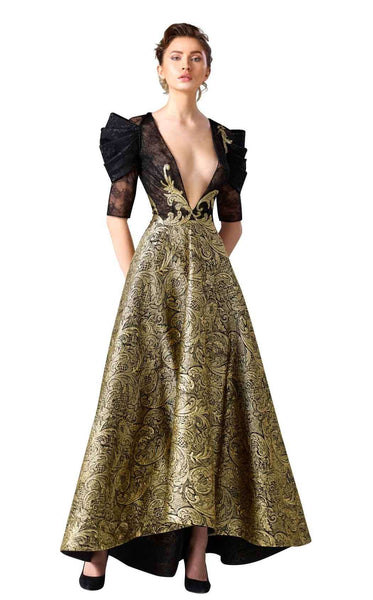 Edward Arsouni Couture 0322
