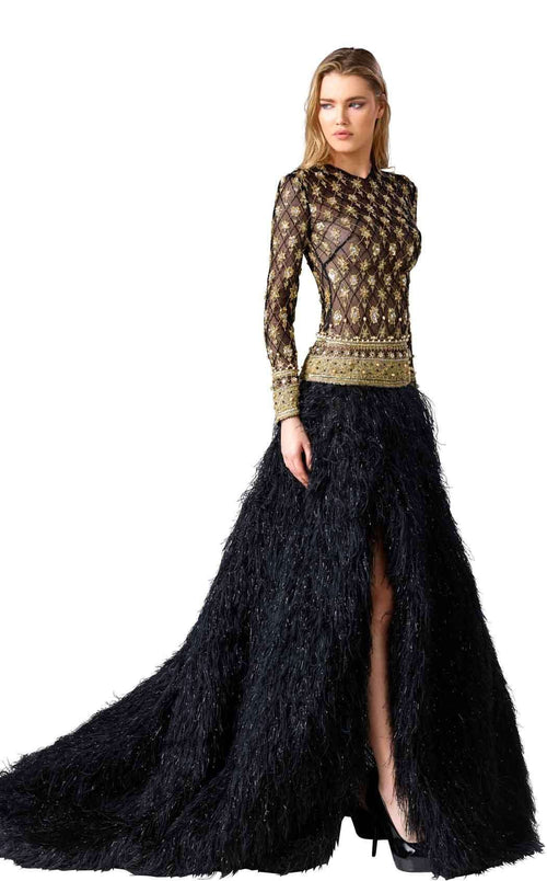 Edward Arsouni Couture 0330