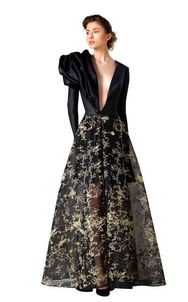 Edward Arsouni Couture 0329