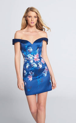 Ellie Wilde EW21743S Dress