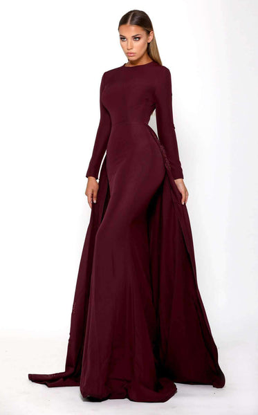 Portia and Scarlett Endora Long Sleeve Dress