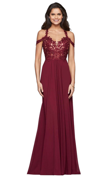 Faviana 10006 CL Dress