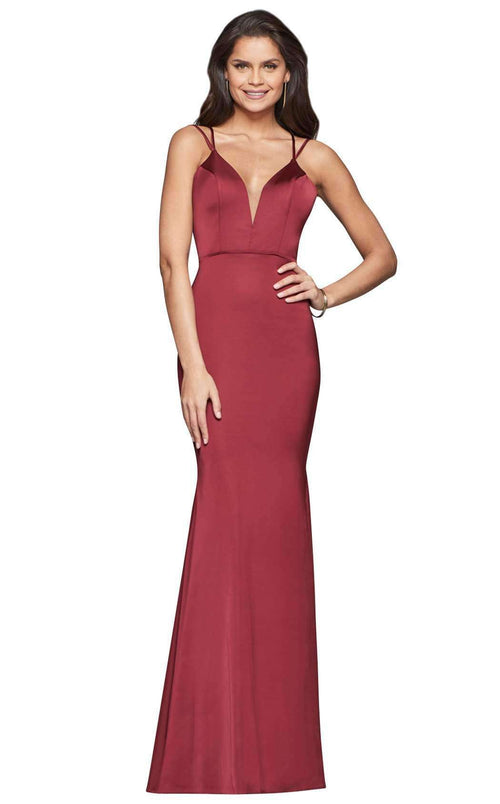 Faviana S10012 Dress