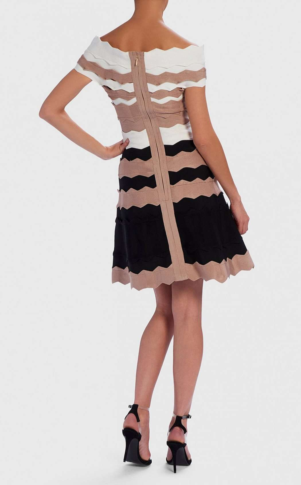 Holt Arianna Dress In Pink | Buy Holt Party & Prom Dresses