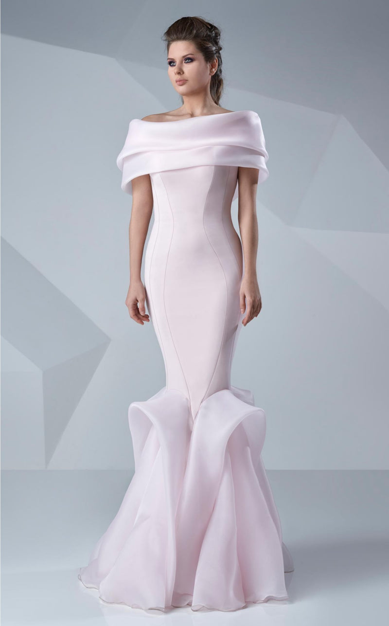 MNM Couture G0620 Pink