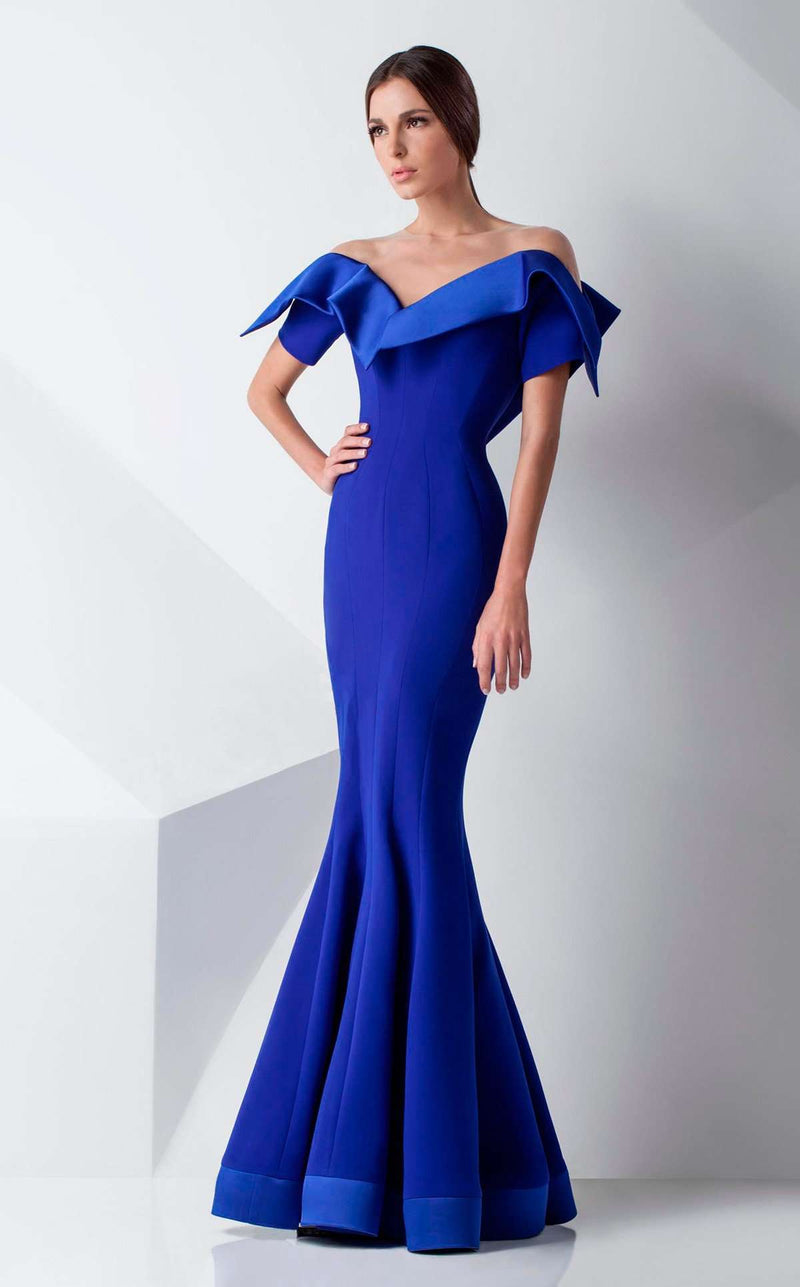 MNM Couture G0782 Dress