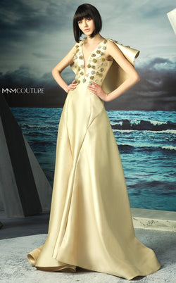 MNM Couture G0825