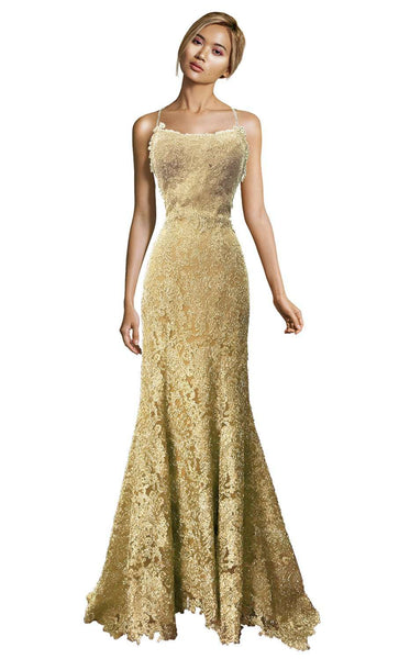 Glitz And Glam GGR015 Dress