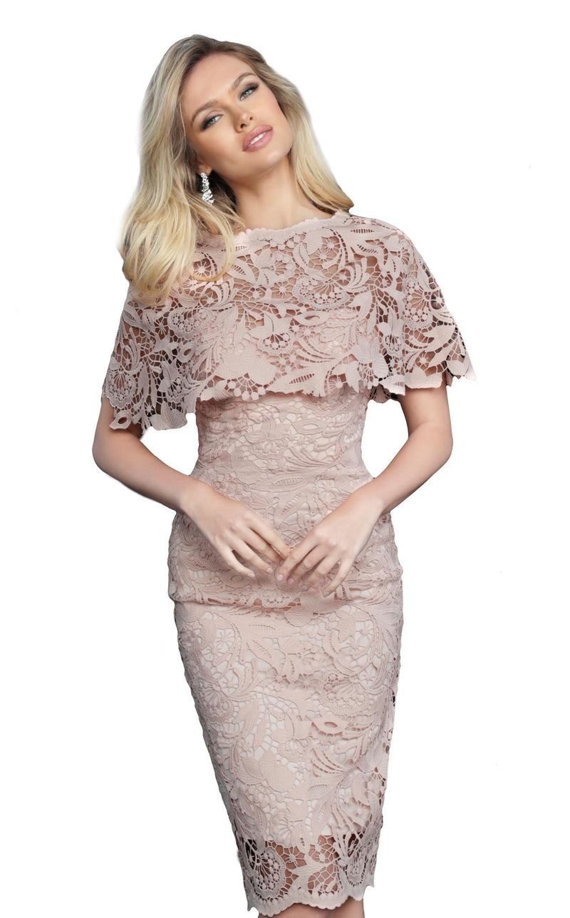 Jovani 1401 Dress Light Pink