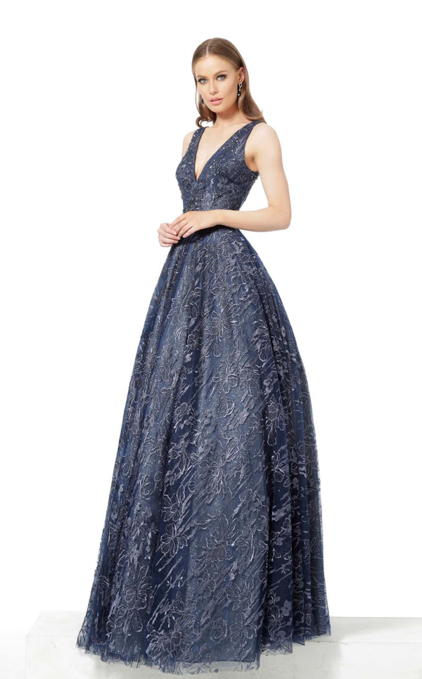 Jovani 2020 Dress Navy