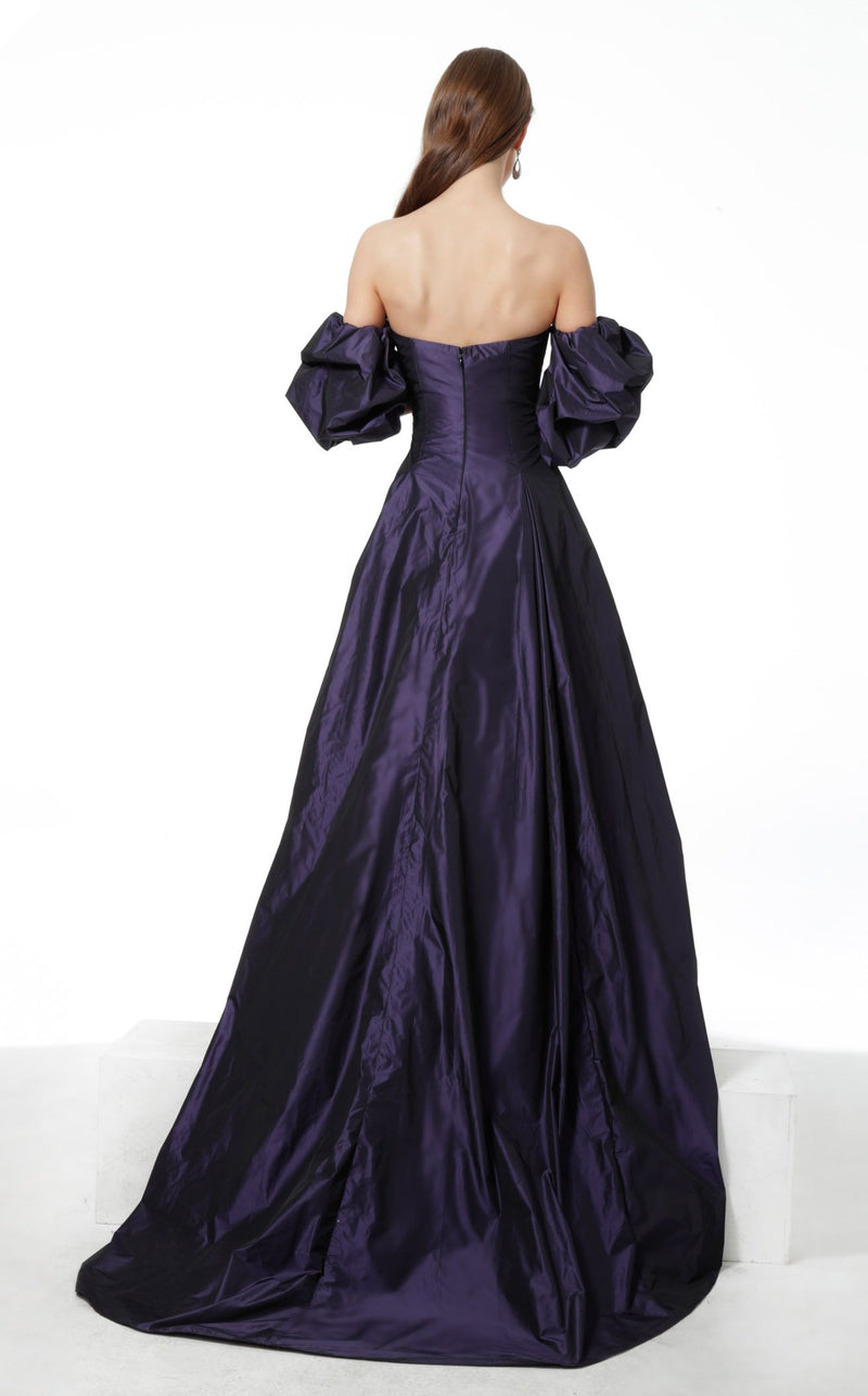 Jovani 3986 Dress Purple