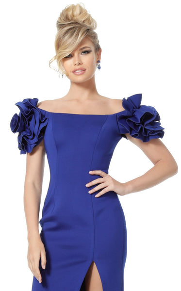 Jovani 54913 Dress Deep Royal