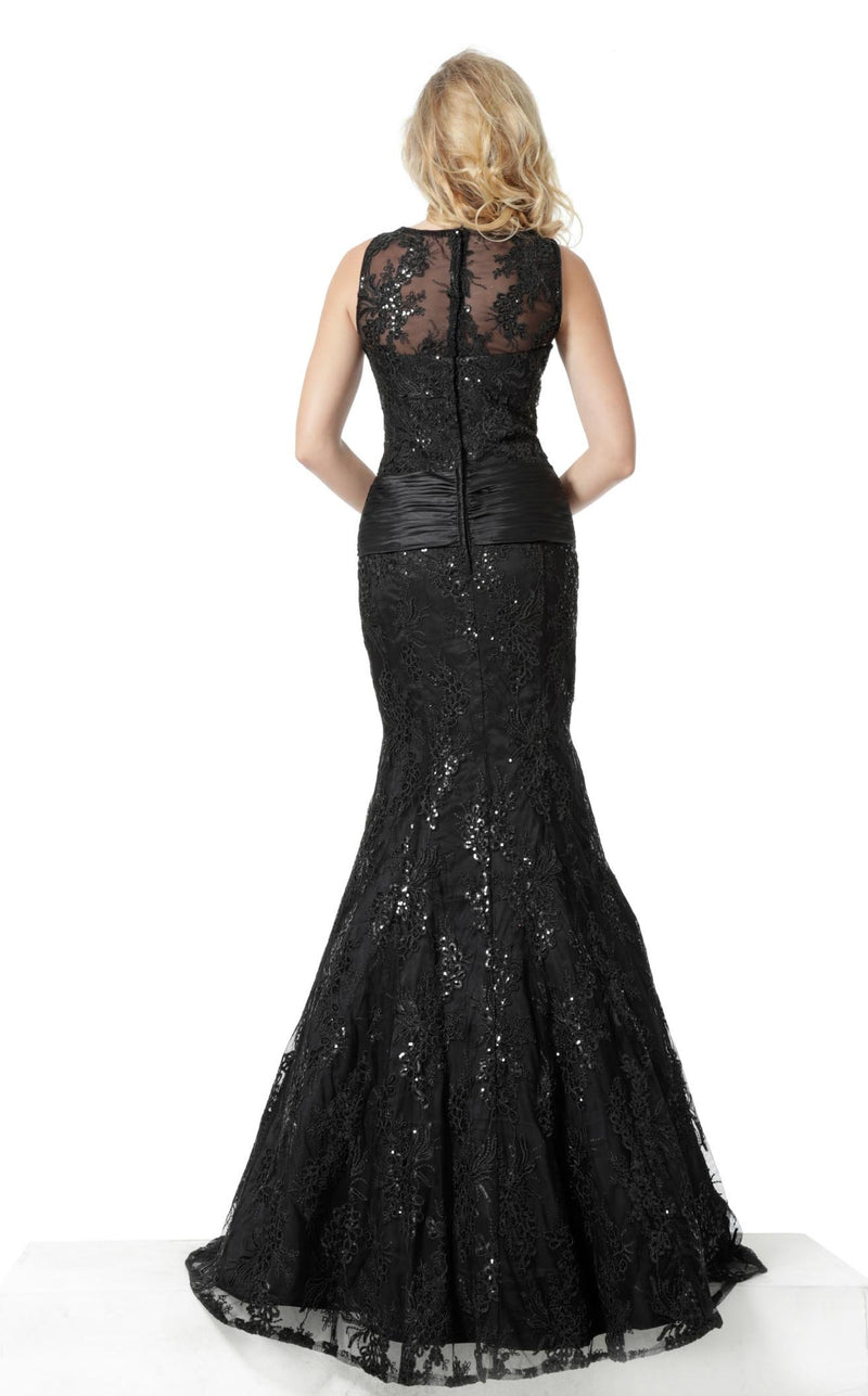 Jovani 62831 Dress Black