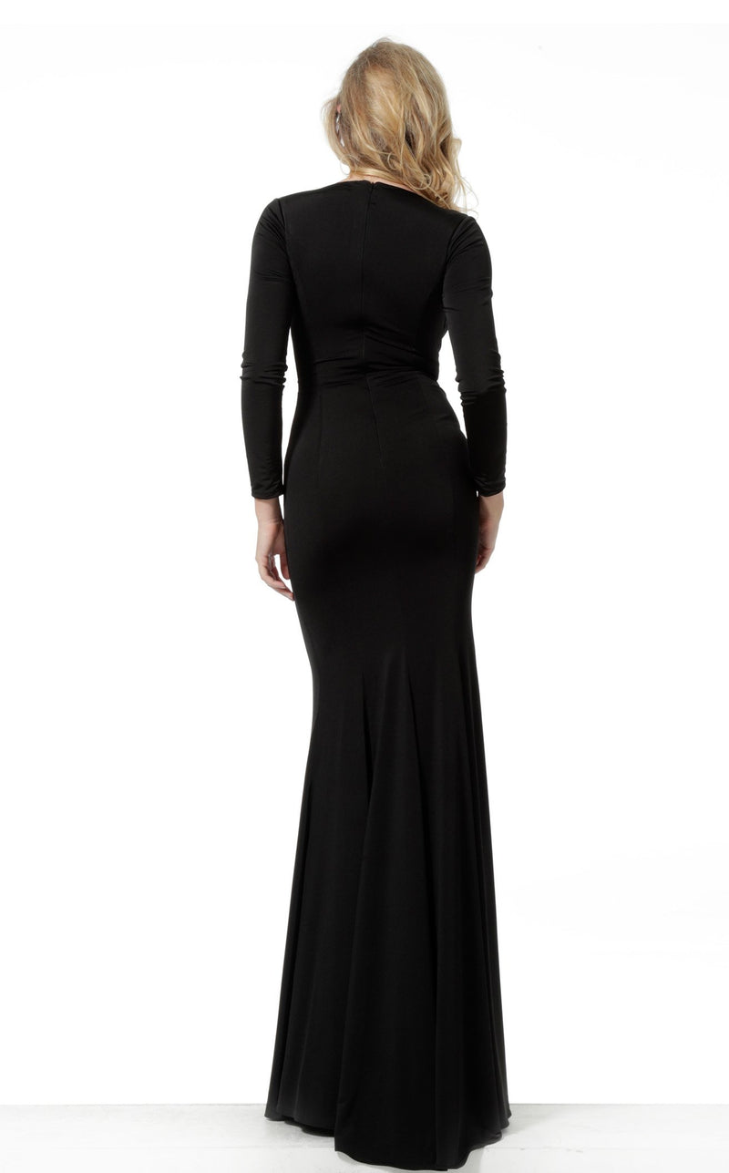 Jovani 64983 Dress Black