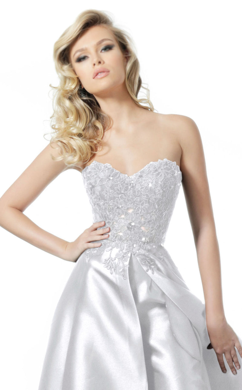 Jovani 66082cl Dress