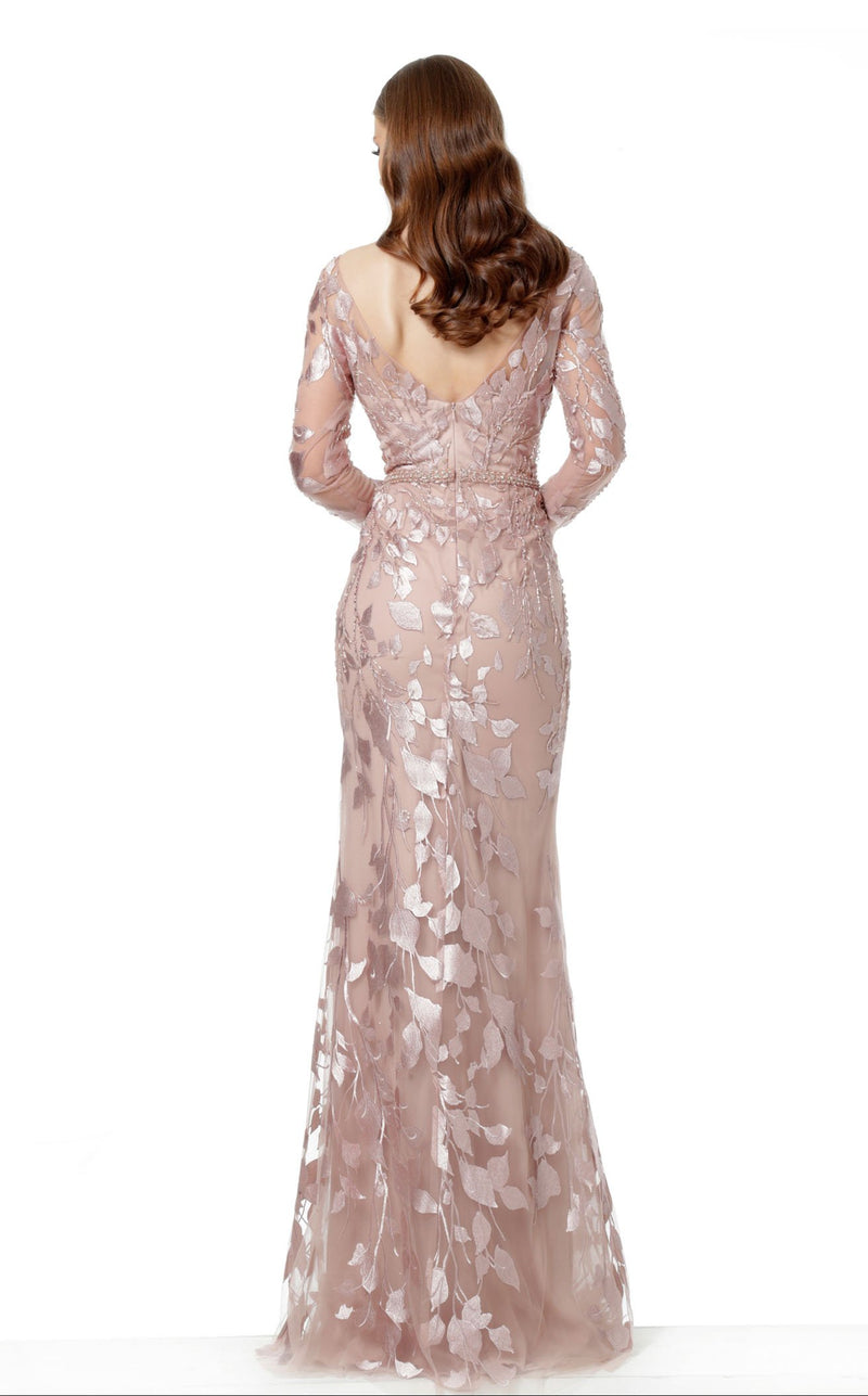 Jovani 66914 Dress Light Purple