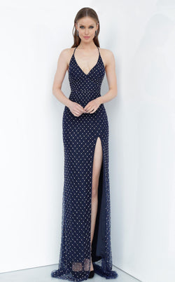 Jovani 67317 Dress Navy