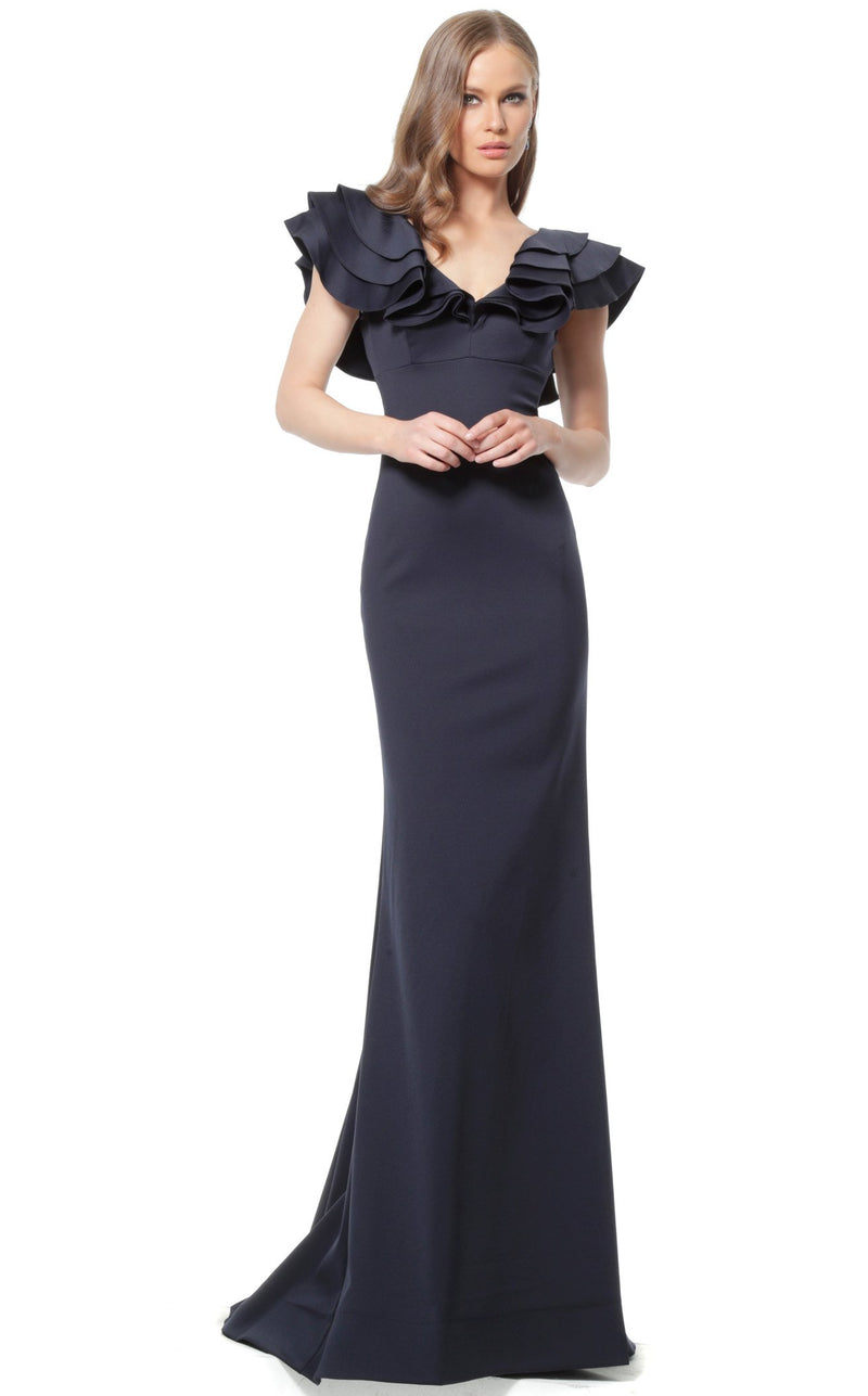 Jovani 68793 Dress Navy