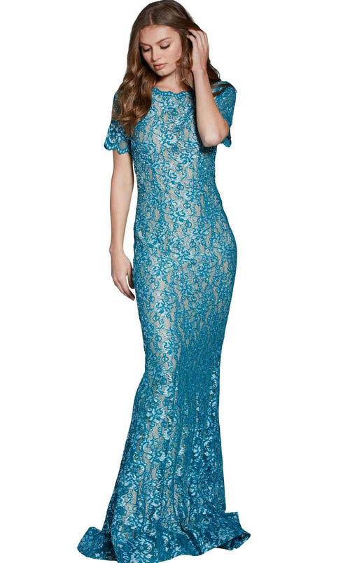 Cute and modest dresses, contemporary evening gowns for women. New ...