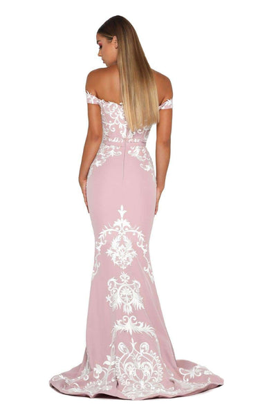 Portia and Scarlett Levan Gown Dress