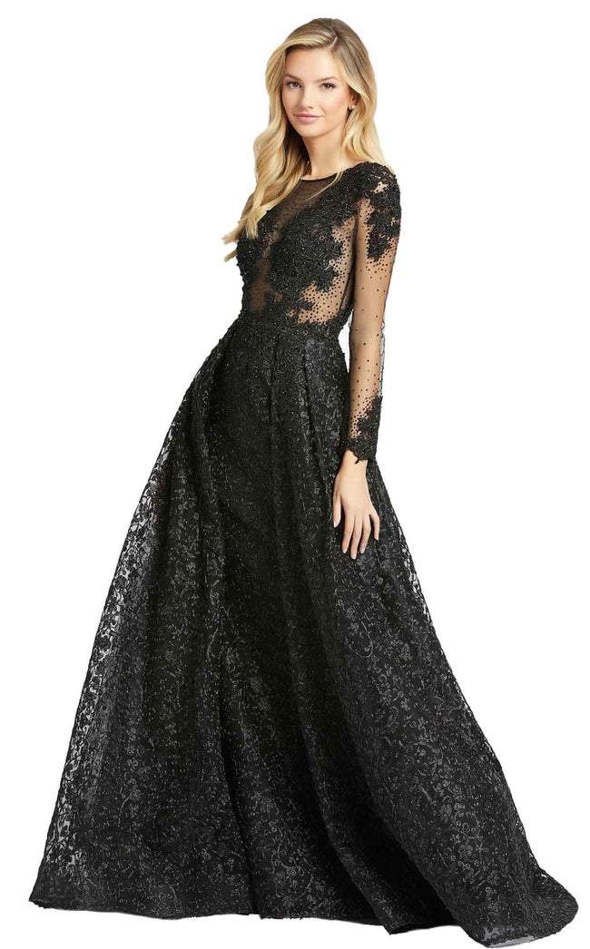 MacDuggal 20100D Dress Black