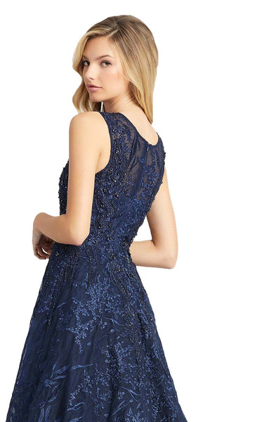 MacDuggal 20105D Dress Navy