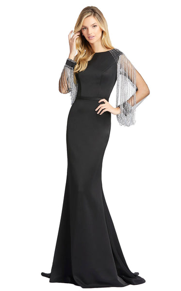 MacDuggal 20116D Dress Black