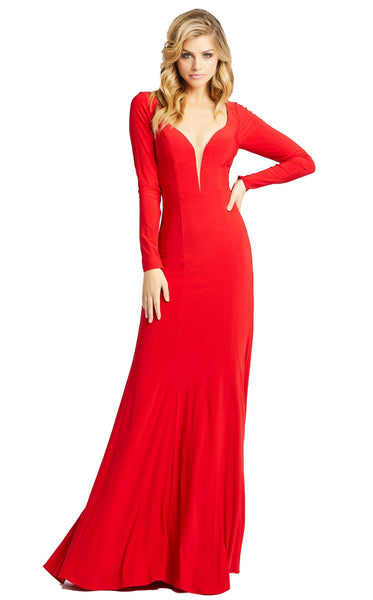 Mac Duggal 26043I Dress