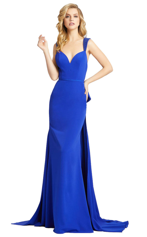 Mac Duggal 26158I Dress