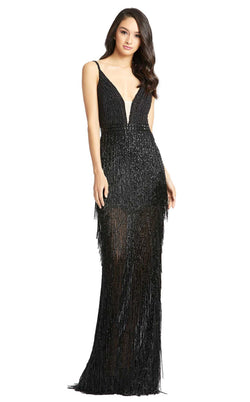 MacDuggal 4738D Dress Black