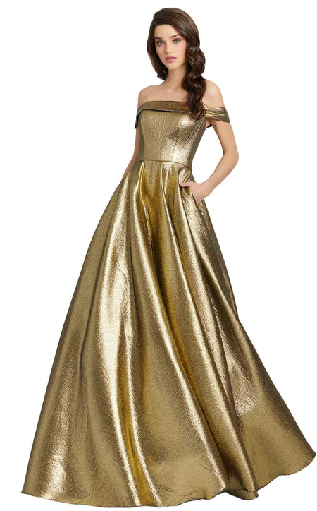 Mac Duggal 26186I Dress